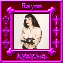 Domme Rayne